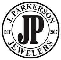 J. Parkerson Jewelers Logo